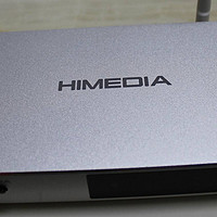 HIMEDIA 海美迪 Q5 高清网络电视机顶盒子