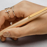 MI 小米 米家金属笔 中性笔0.5mm 轻拆箱