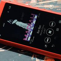 音质与颜值的进化 索尼新品Walkman NW-A55改变的不只是颜值