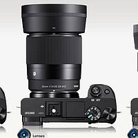 穷玩无反 篇六:索尼镜头怎么买? E卡口 APS-C 镜头选购推荐
