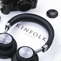 双模聆听音乐,监听捕抓细节:Linner聆耳 降噪监听 蓝牙无线耳机 NC90