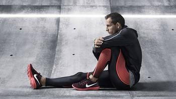 我的跑步装备 篇四十一:亮骚!实惠!支撑!Nike 耐克 POWER SPEED紧身裤