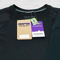 运动分子肉身评测 篇十五:巴塔哥尼亚patagonia Capilene系列功能内衣,应该怎么选?