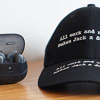 没一个能打的!索尼 新款 WF-SP900 真无线 蓝牙耳机 陪你上天下海