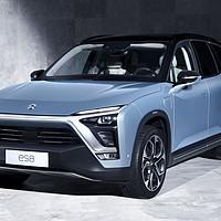 蔚来ES8长测:中国好车主面对面,是什么让你一掷千金选蔚来