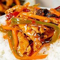 这道川菜,不仅不麻不辣,而且全国人民都爱