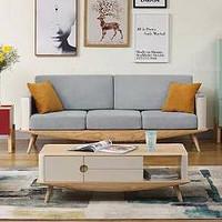 沙发形状/组合那么多,到底该怎么摆?!