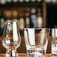 威士忌的几种喝法