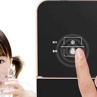 2100元的饮水机值不值得买?——美的YD1519S-X触屏饮水机