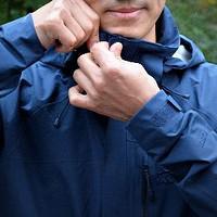 剁手 篇三:初秋时节天气多变如何选一件应对突变天气的通勤服装