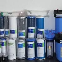 净水器,净水器 篇一:全屋中央净水前置过滤器组合diy全记录