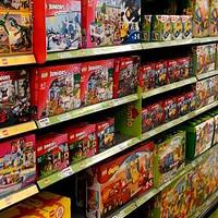 拾贰叔的乐高 篇十二:绝版前最后的机会  今年双十一必须要买的LEGO套装