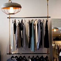 只要5招!小白也能设计出属于自己的专属衣柜,超实用!