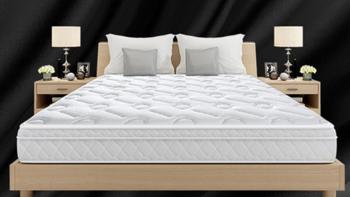双11家居选购清单,床垫必买榜
