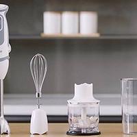 料理棒 篇一:宝宝辅食第一步 选对机器很重要,博朗镇店爆款:MQ5025料理棒