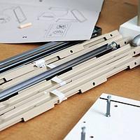 装修本是开心事,大人小孩一起玩——记博世IXO5电起子、热熔胶笔