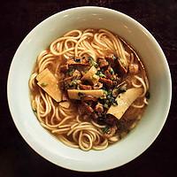 美食科普 篇四:在杭州,怎能不吃这碗面?