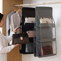 有娃以后如何一百元打造一个简易的衣柜&衣柜设