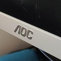AOC U2790PQU 显示器购买理由(尺寸|颜色|价格)