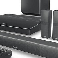 简单、实用的娱乐系统——Bose Lifestyle 650简单体验