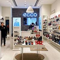 值得你专门配条裤子的皮鞋ECCO Jeremy Hybrid