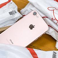 """充电三两事 篇九十七:不想看到iPhone 7的电池""""维修""""?你可以试试这块电池—华严苛iPhone 7大容量电池 开箱评测"""