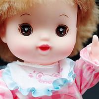 咪露(Mell Chan)洋娃娃 咪露妹妹睡衣套装