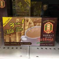 香港大排档星级版<a href=http://www.36t.cn/xiangmu/canyin/naicha/ target=_blank class=infotextkey>奶茶</a>分享