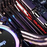 不停超频折腾,光威TYPE-α DDR4-3000超频体验
