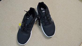 adidas阿迪达斯 COSMIC 2PE跑步鞋运动鞋B44880 晒单