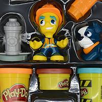 特价购入临期彩泥 Play-Doh 培乐多 彩泥城市系列开箱晒单