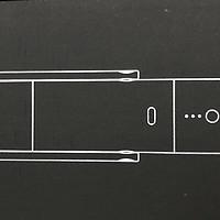 为颜值买单—AutoBot车载吸尘器开箱初体验