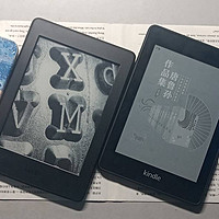 对比 Kindle Paperwhite 3,Kindle Paperwhite 4 究竟有何提升?Kpw4 开箱简评