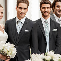 男士正装与西服专栏 篇十五:结婚西服指南