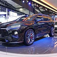 全新宝马X5、奥迪e-tron、传祺GM6……小小值为你盘点广州车展10款重磅SUV和1款MPV!