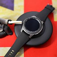 不推荐购买——冬天打电话也会过热的三星Galaxy Watch LTE手表