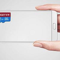 不归路之剁手日常 篇五:十九块九32G的内存卡是个什么概念