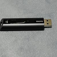 289元神价买的256GB的闪迪至尊超级速固态闪存U盘