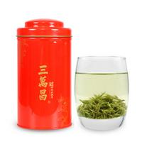 【照曦说茶·绿茶篇】有没有那么一款绿茶,一喝就入了心窝儿?