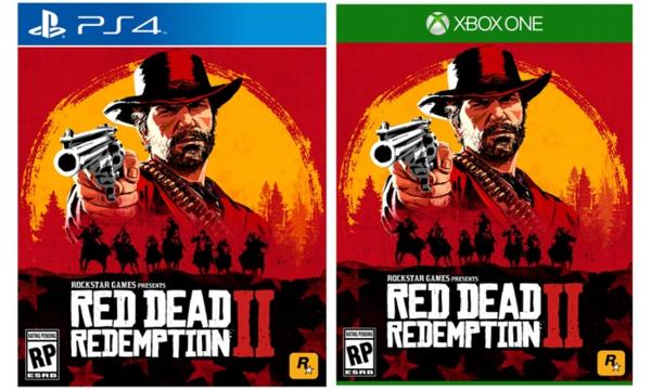 【重返游戏开发者日志1】《荒野大镖客》的前身《红色死亡左轮》