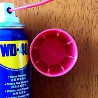 1元神價格入手神油,WD-40 除濕防銹潤滑保養劑 20ML