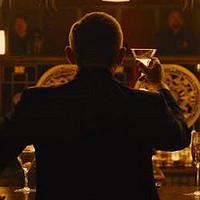 和007一样优雅的喝马天尼,还是得用Riedel啊