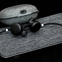 莫名其妙凑一对:Google Buds 耳机 & 紫米 10000mAh 高配版 QB910 移动电源