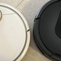 家有好物 篇四:米家扫地机器人与iRobot Roomba970、Braava380实际使用对比