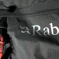寒流来袭—Rab Resolution羽绒大衣测评