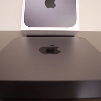 Mac Mini 2018 i5 开箱及简单上手