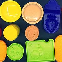 做一个小小烘焙师 培乐多彩泥23412野餐桶晒单