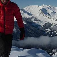 《全天候》 篇十二:没鹅过不了冬? 冰天雪地,mont bell罩你