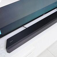 浑然天成、音画合一:索尼 Sony HT-X9000F 家庭影院系统 体验