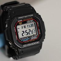 卡西欧 G-Shock GWM5610-1解析